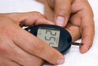 What Number Is Diabetes On Blood Test?