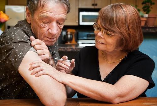 Spousal Diabetes: Why Marrying A Diabetic Increases Disease Risk By 26%