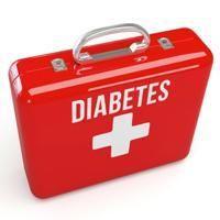 Diabetes Emergency Survival Kit
