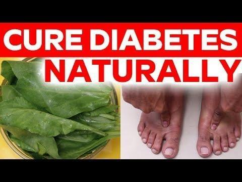 Diabetes Control Without Medicine
