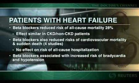 Why Is Metformin Contraindicated In Heart Failure?