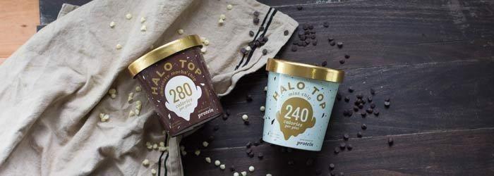 Halo Ice Cream For Diabetics