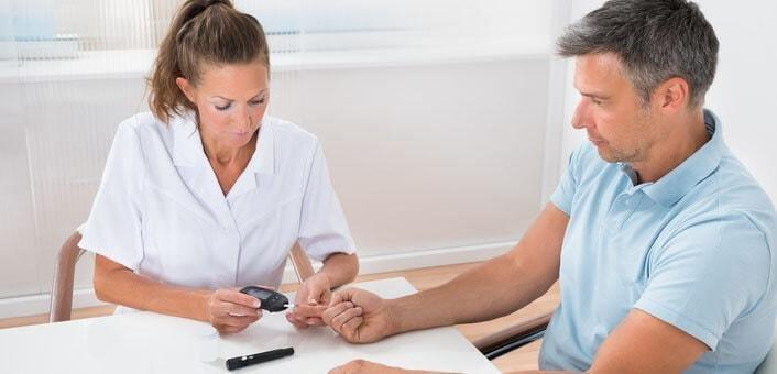 Nuances Of Cialis Use In Diabetes Patients