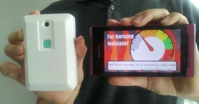 New Breath Analyzer Knows If You're Burning Fat