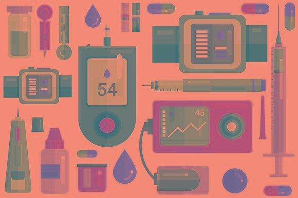 Non-invasive Glucose Monitoring For Diabetes: Five Strategies Under Development