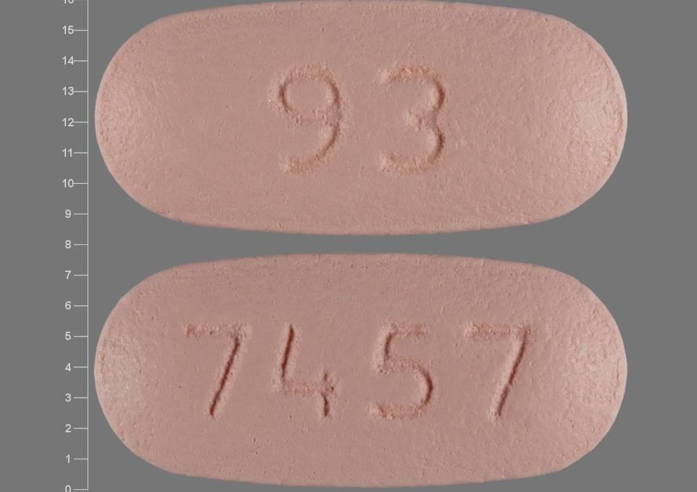 Metformin Package Insert Fda