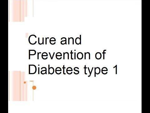 Is Diabetes A Virus?