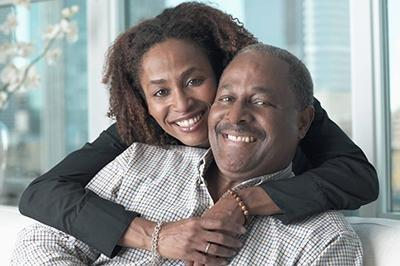 Caring for a loved one with diabetes
