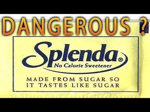 You May Want To Skip The Splenda