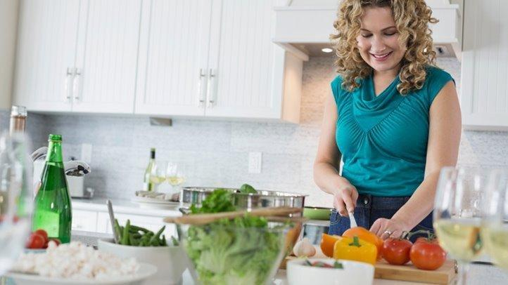 Kitchen Tips For Diabetes-friendly Recipes