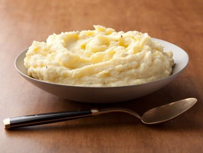 Are Mashed Potatoes Healthy Or Fattening?