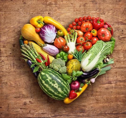 Fighting diabetes with a vegan diet
