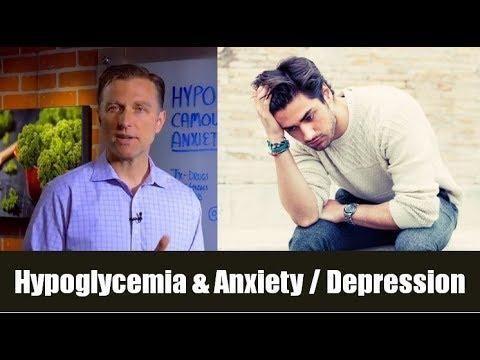 Can Anxiety Mimic Diabetes?
