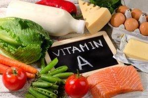 Can A Vitamin A Deficiency Contribute To Diabetes?