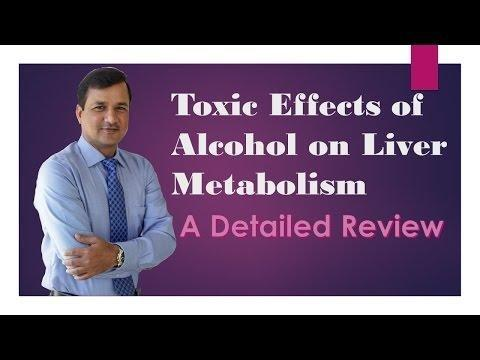 What Is Alcoholic Ketoacidosis?