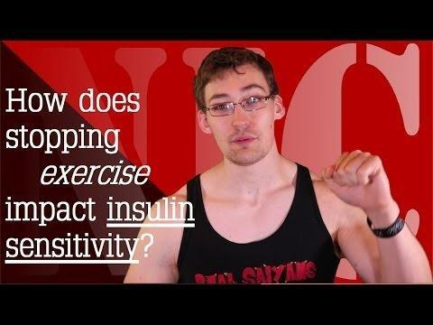 Abruptly Stopping Insulin