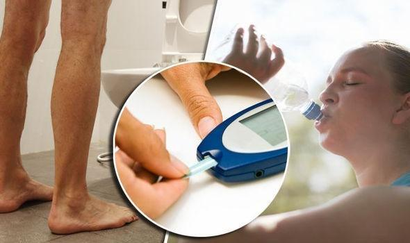 Type 2 Diabetes Symptoms - Don't Ignore This Warning Sign Of Condition