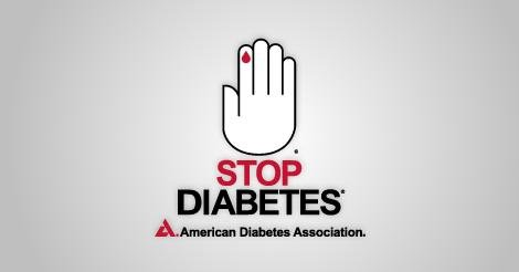 American Diabetes Association Christmas Cards