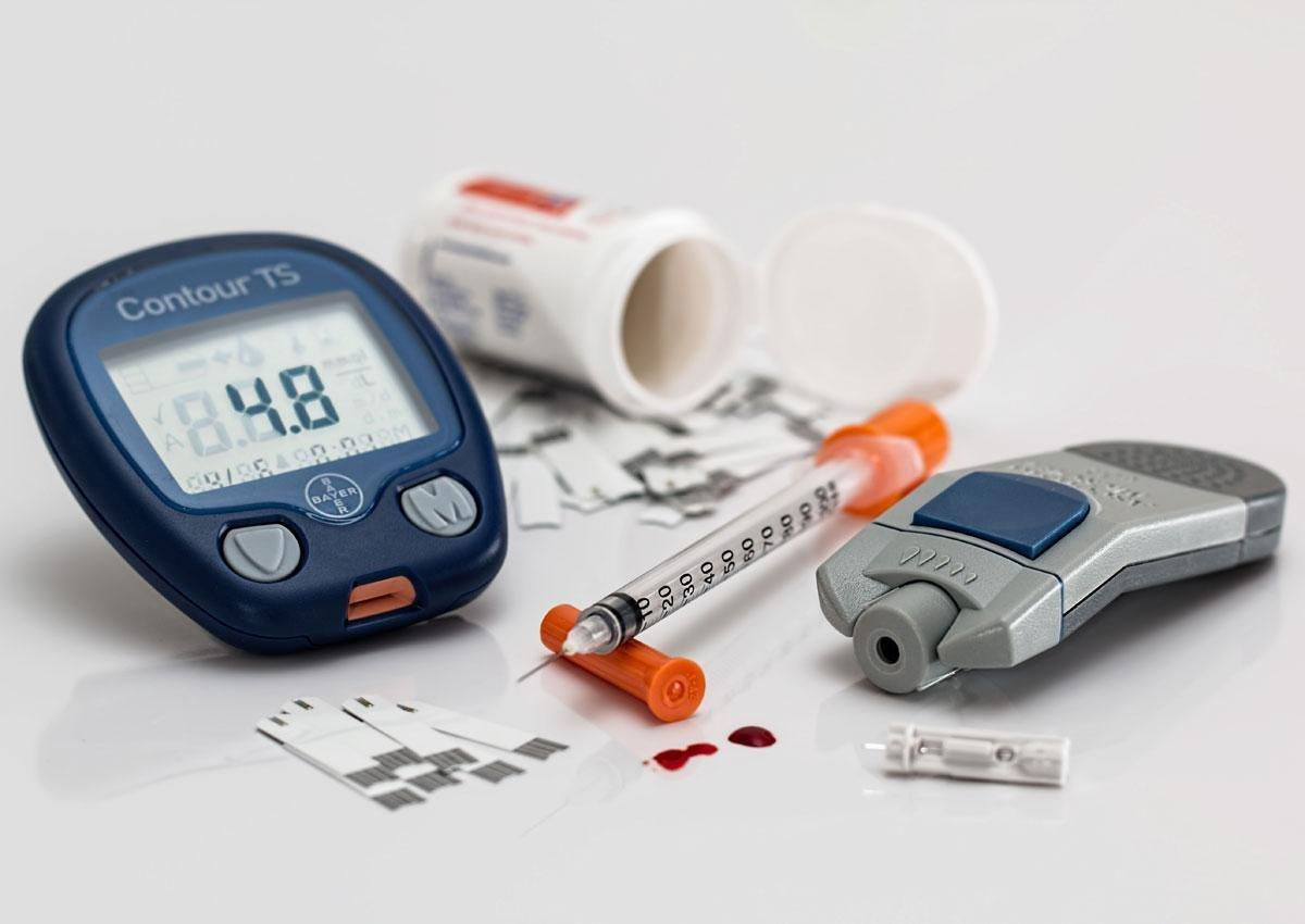 Prevalence Of Diabetes And Hypertension In India