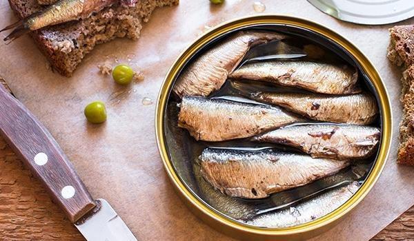 Diabetes: The Sardine Diet - Meals - Diabetes | Healthcentral