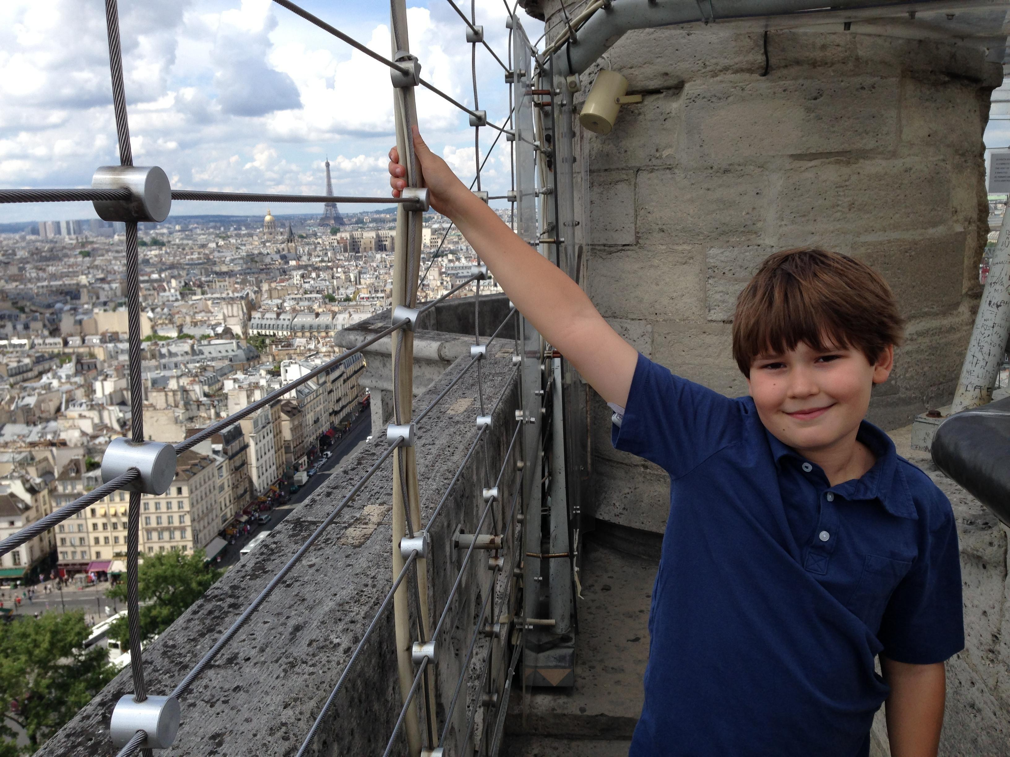 Traveling To Europe With Type 1 Diabetes