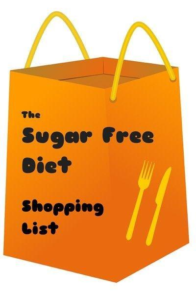 Shopping List 8 Week Blood Sugar Diet