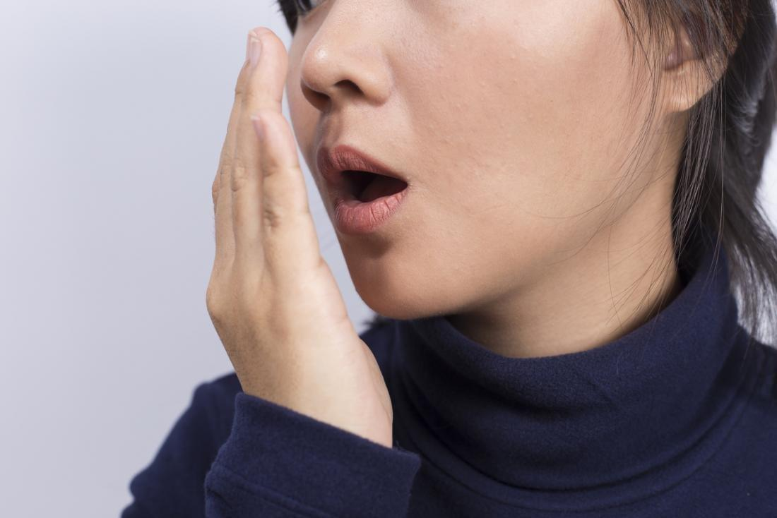 How Does Diabetes Cause Bad Breath?