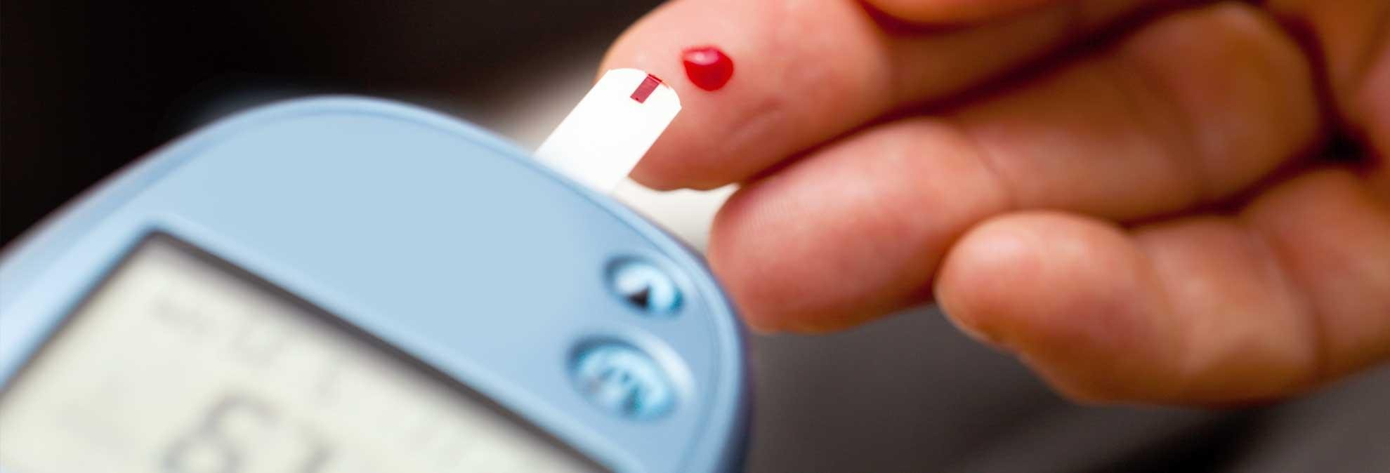 What Does A Blood Glucose Meter Do?