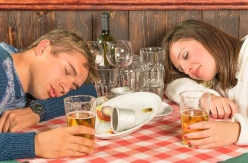 Extreme Fatigue After Eating Diabetes