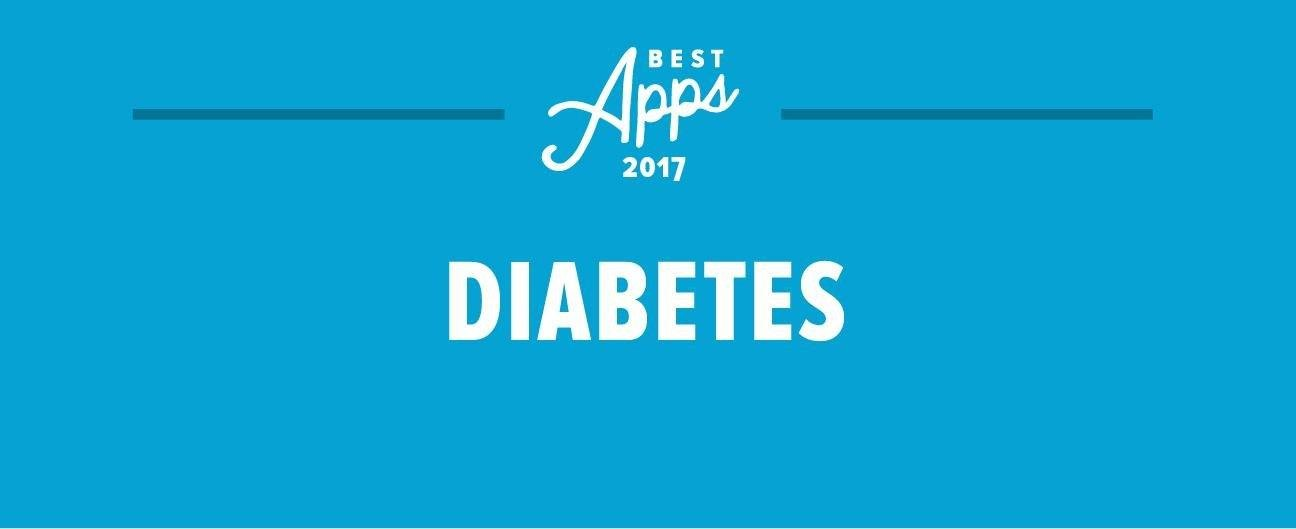 The Best Diabetes Apps of the Year