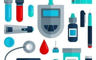 New Diabetes Products for 2017: Glucometers and CGMs