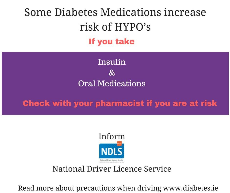 Driving And Type 2 Diabetes