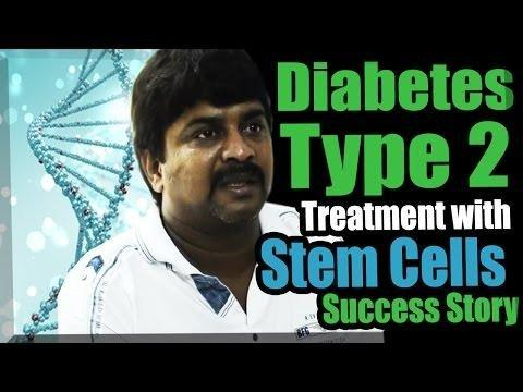 How Stem Cells Can Be Used To Treat Diabetes?