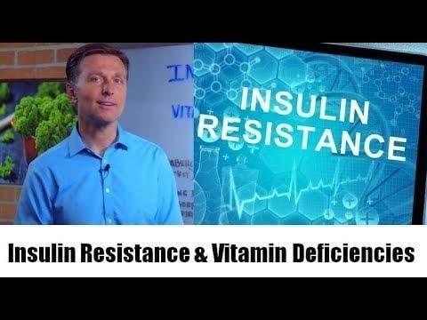 Vitamin C Insulin Resistance