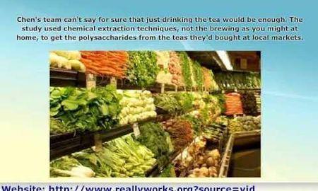 What Kind Of Tea Lowers Blood Sugar