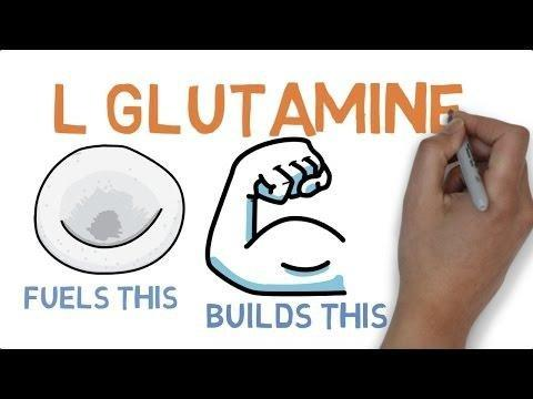 Glutamine For Diabetes