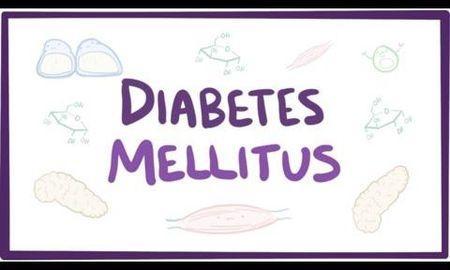 Is Type 2 Diabetes Chronic Or Acute