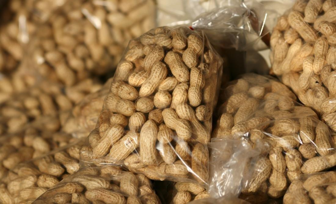 Are peanuts good for diabetes? Effect on disease risk