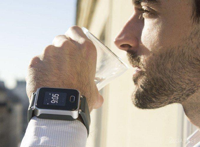 K Track Glucose Watch Price