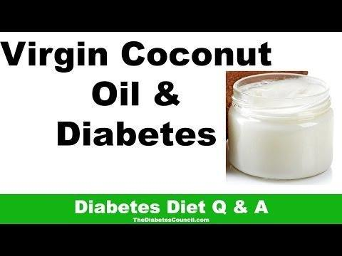 Diabetes Of The Brain Coconut Oil