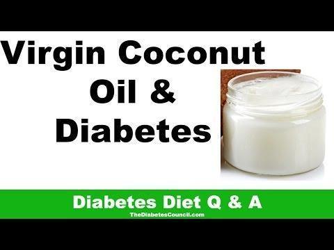 Can Diabetics Eat Coconut?