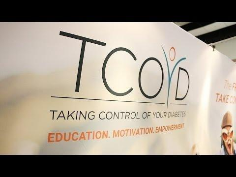 Taking Control Of Your Diabetes 2018 Conference