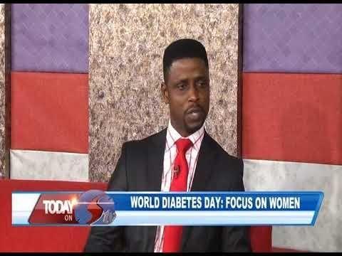 World Diabetes Day 2017 To Focus On Women And Diabetes