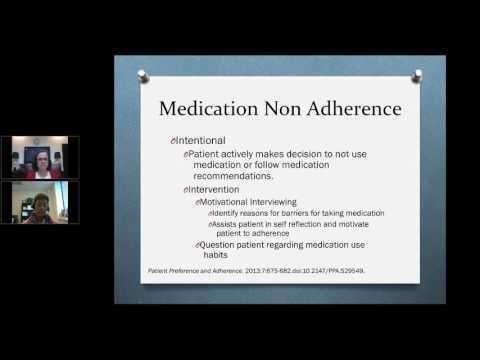 Factors Contributing To Non-compliance Among Diabetics