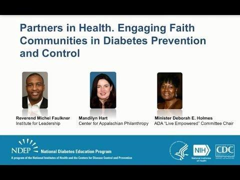 Diabetes Prevention: Interventions Engaging Community Health Workers