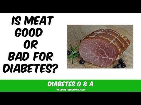 Can Red Meat Raise Blood Sugar?