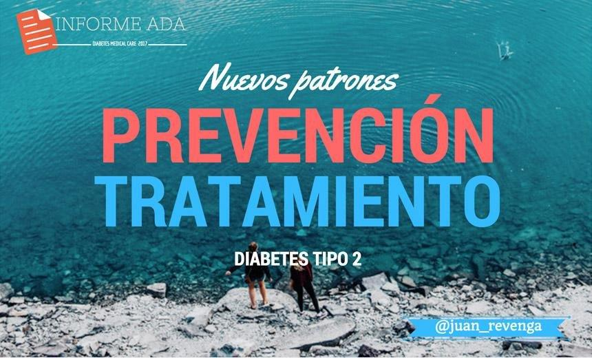 Nuevas Pautas De La Ada Para La Prevencin Y Tratamiento De La Diabetes