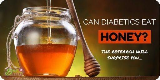 Will Honey Give You Diabetes