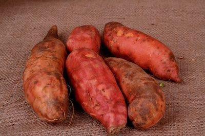 Is Sweet Potatoes Good For A Diabetic Patient?