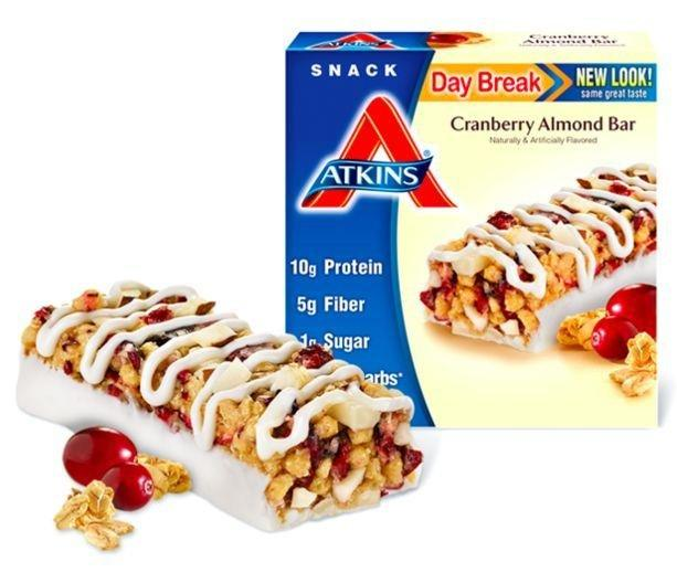 Energy Bars For Diabetes
